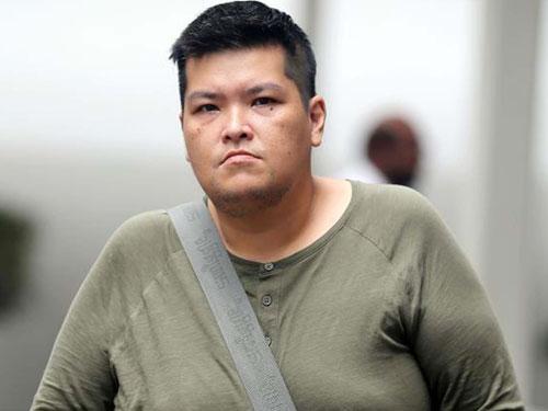 鍾淳傑被判接受一年的強制性精神治療。(檔案照)