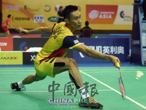 李宗偉擊敗伍家朗,帶動隊伍勢如破竹勝香港。