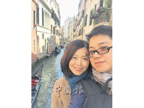 只要說到和浪漫扯上關係的旅游勝地,威尼斯一定在名單內。