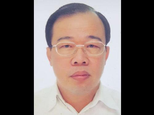 死者Freddie Lim在警界服務多年,退休前的警階是駐署警長。(受訪者提供)