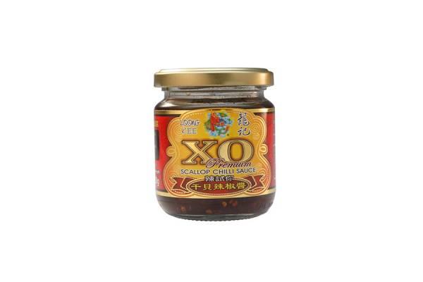 XO干貝辣椒醬