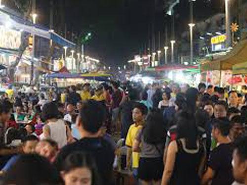 大馬在假期被剝削排行中得第3名,韓國位居榜首。