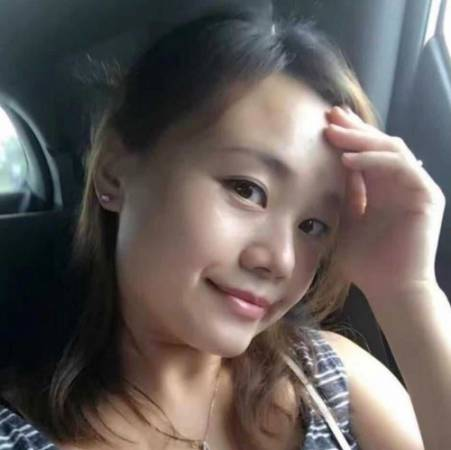 楊茜疑慘遭丈夫殺害後分屍。