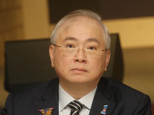 馬華署理總會長兼亞依淡區國會議員魏家祥