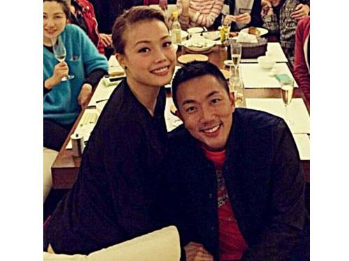 容祖兒與劉浩龍拍拖5年,未料還是無法開花結果。