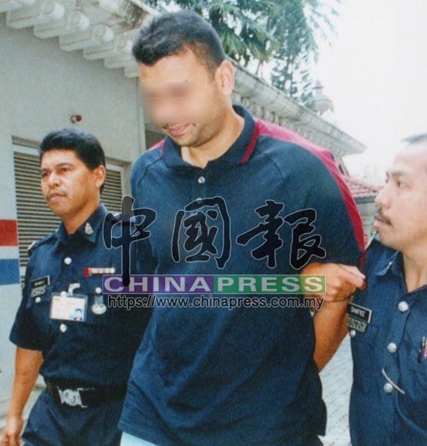 案發後第17日,警方宣布破案,並援引刑事法典第302(謀殺)條文提控諾麗達的親密男友哈聶夫。