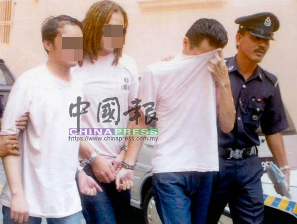 警方在案發後,一連逮捕10名男女嫌犯,其中9人在延扣期滿後獲釋。