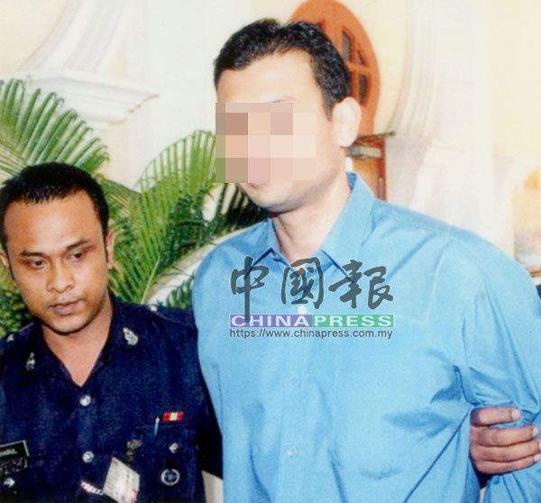 2004年7月1日,法庭宣判哈聶夫表面罪名不成立,當場獲釋。