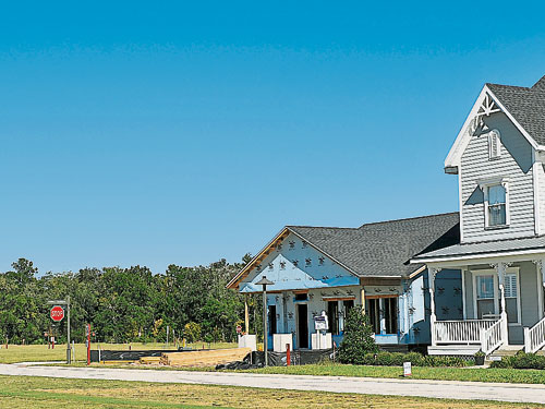 買地蓋房得先做好事先準備,才找建築師洽談。