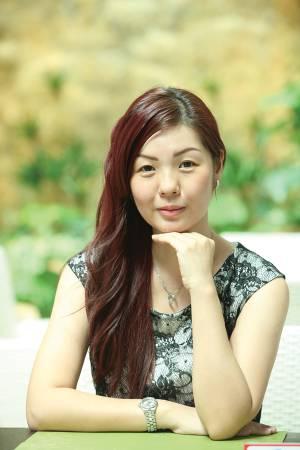 在美容展領域有超過17年的 Selina Goh,深知美容業者的需求,一手創立起馬來西亞專業美容展,給業者提供了強大的商機。