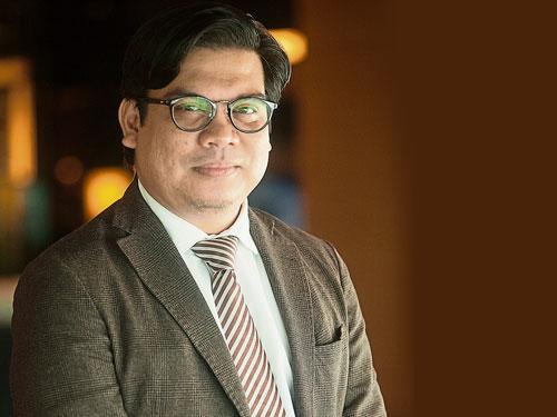 肝膽腸胃專科拉惹亞芬迪醫生呼籲現代人應關注及維持腸道健康。