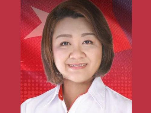 ■行動黨永平州席候選人周碧珠