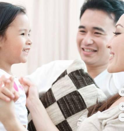 許多大馬家長,在處理家庭關係及財務時,會以子女為優先考量。