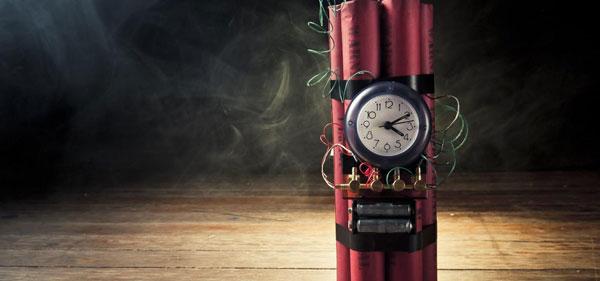 沒有做好財務規劃,其實是個計時炸彈,隨時會讓家庭經濟面臨危機。