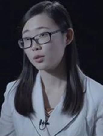《環球時報》評論員胡維佳。