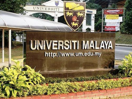 我國最高學府馬來亞大學從2012年來首次擠進百大,排名第87。