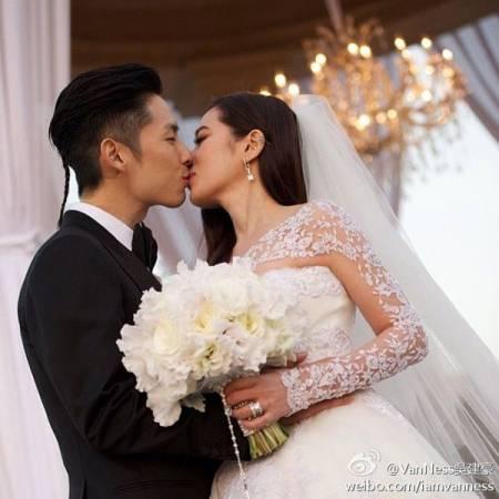 吳建豪和石貞善5年婚姻終于走到盡頭。