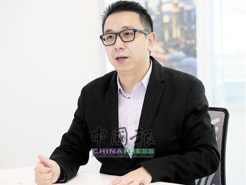 范平勇:30歲以上的二手屋買家想要尋找平地地契的屋子,四五十歲的買家想要升值產業。