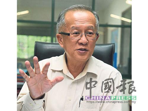 陳鍾靈:新建屋和二手屋的買家,常會遇到不同的問題。
