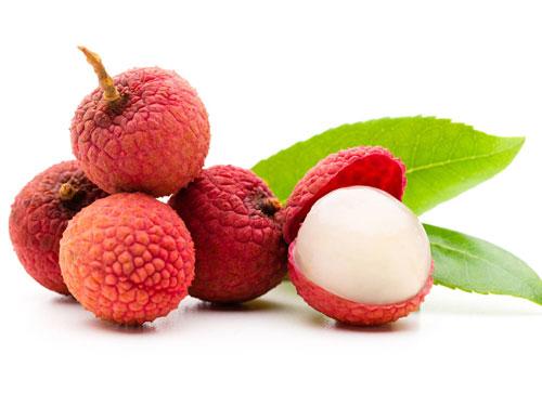 儘管荔枝好吃,但是得適量且不能空腹吃,否則容易引發荔枝病。