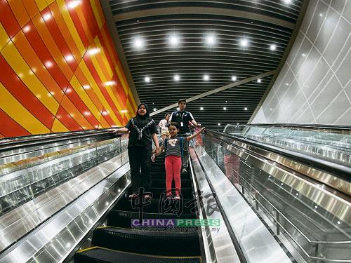 大馬公共交通最大的敗筆,是不把路線和站點規劃在需求量最高的地區。
