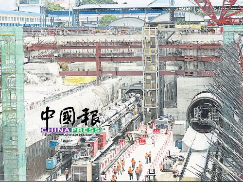未來要重啟主要行走在地底隧道的捷運,必須檢討路線範圍和站點。