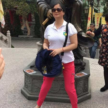26. Kelly Lam