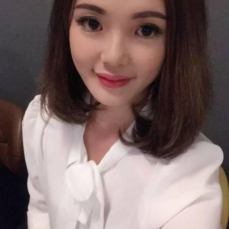 3. Rita Pang