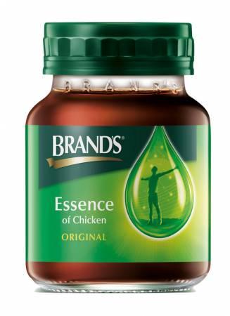 擁有多年歷史,唯一經過臨床驗證的雞精產品。