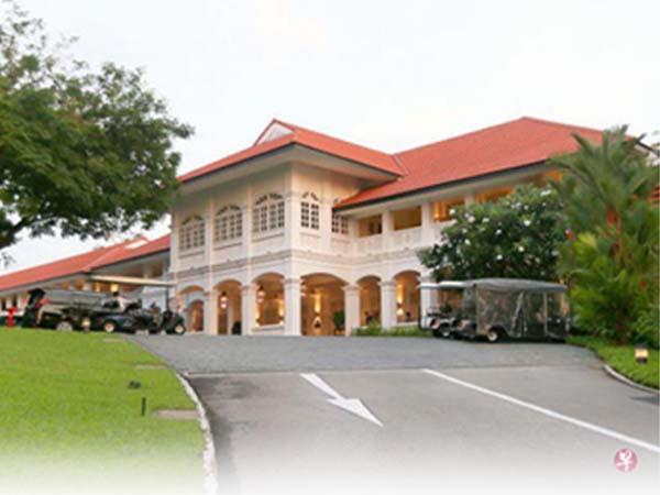 特金會將在聖淘沙卡佩拉酒店舉行。