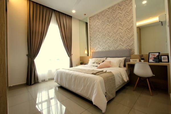 美好的臥室設計靈感,讓你更輕鬆進入夢鄉。