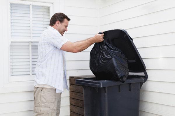 研究顯示,男人多做家務,能降低一半以上的死亡率。