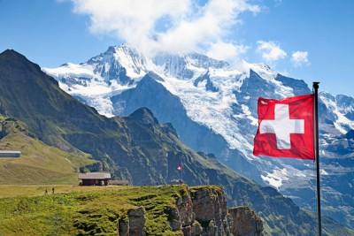 瑞士在排名中蟬聯冠軍。 圖/互聯網
