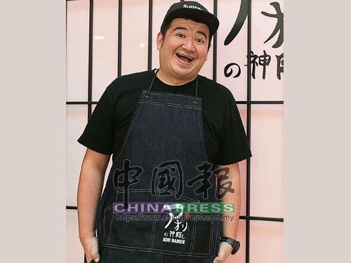 大馬著名搞笑藝人袁順成為大馬Aori Ramen的股東之一, 他表示,餐廳盡可能使用日本進口的調味料,印有招牌的拉麵碗也是從日本進口。