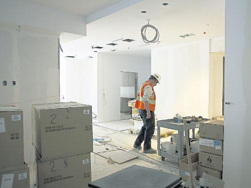 房產經過粉刷和維修,可提高賣個好價的幾率。