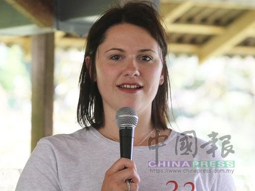 The Botanist亞太區品牌大使Chloe Woo表示,The Botanist希望能夠鼓勵所有消費者,從世界任何一個角落發現季節性天然香料,讓The Botanist成為一個更複雜和獨特雞尾酒作品的基礎。