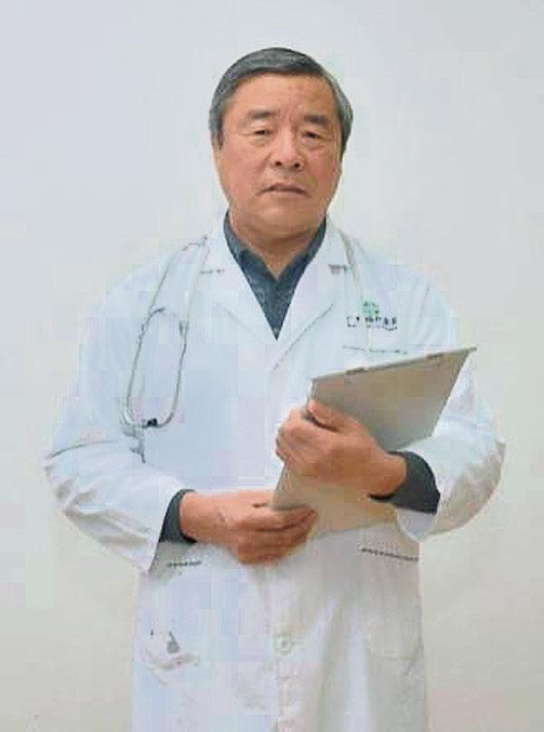 李曉詩教授曾幫助眾多腫瘤患者獲得康復。