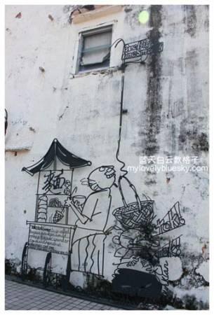 Tok-Tok-Mee-@-Pitt-Street-(Jalan-Masjid-Kapitan-Keling;椰脚街)