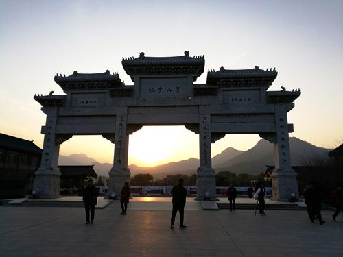 作為古都,西安在中國古代史上是地位超然的。