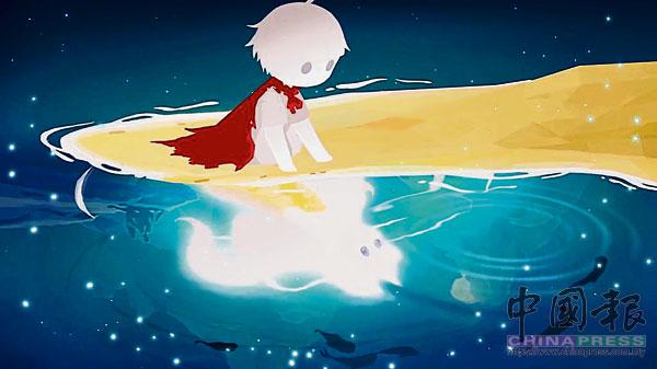 03‧游戲關卡以夢境來分,共有12個夢境,每一個關卡的場景都不相同,動畫特效都十分精緻而又富有創意。