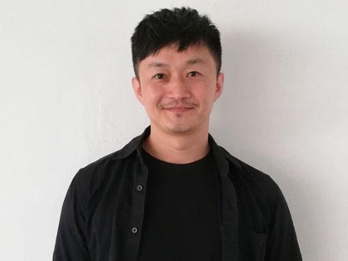黃狄文(香港藝術工作者)