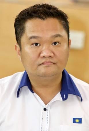 林振輝將競選副總會長職。