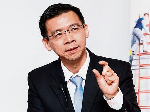 心臟專科醫生朱錦輝說,對於部分使用他汀類藥物治療無法取得理想療效的高膽固醇血症患者,針劑型PCSK9抑制劑是另一個可行的治療選項。