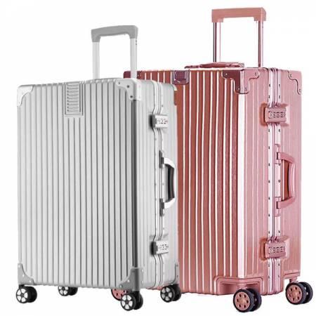 凡在MATTA國際旅遊展中簽購郵輪配套,每客房可獲贈精美行李箱。