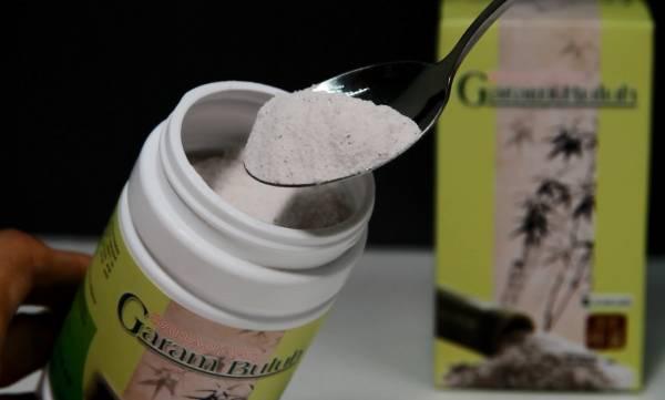 吃對盐讓身體更健康,擁有豐富營養的竹盐是良好選項之一。