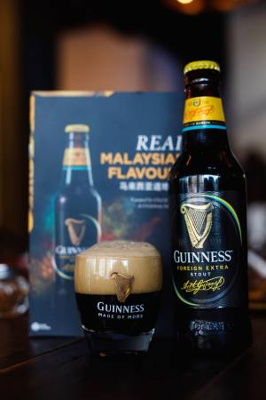 Guinness Artisan