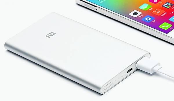 行動電源鋰電池不可託 圖uk.gearbest.com