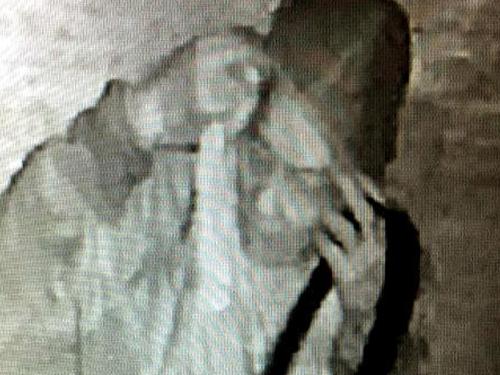 被告被指9次潛入廟宇偷香油錢。(檔案照)