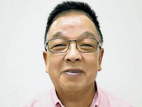 林培坤希望各界人士共襄盛舉。