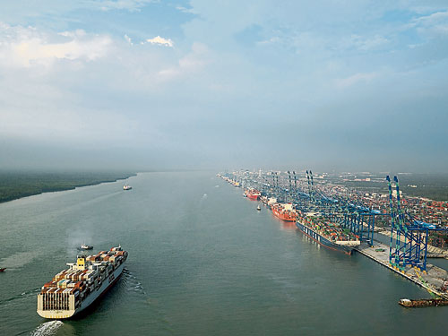 隨著全球貿易逐步放緩,我國出口將不可避免受影響。